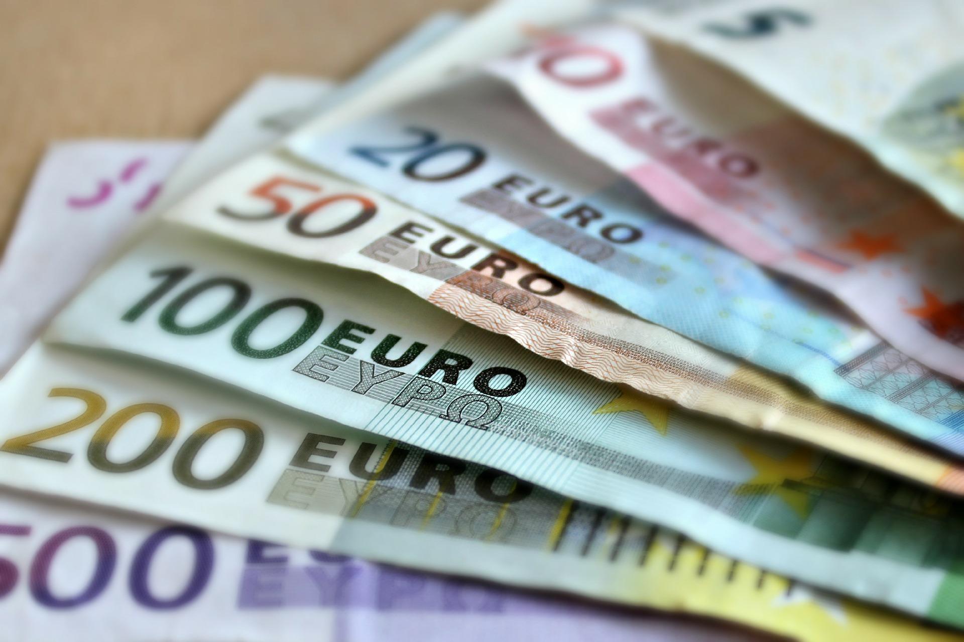 Niemcy płaca minimalna