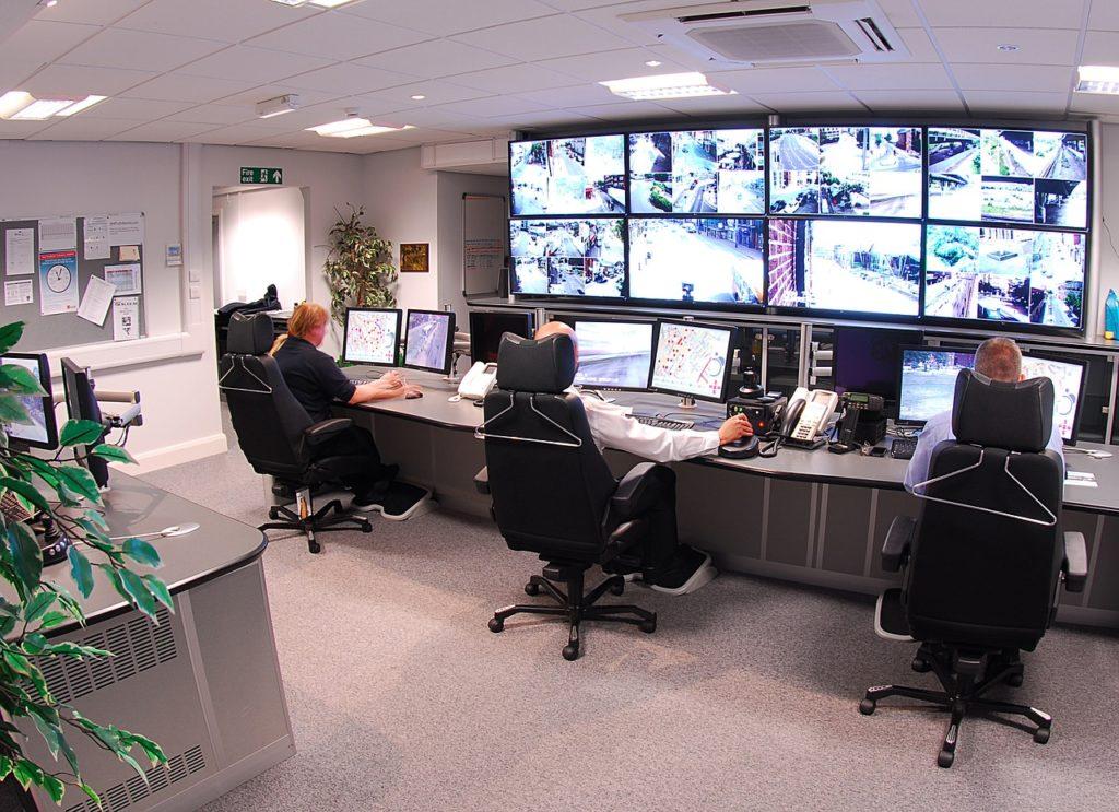 monitorowanie i ocena