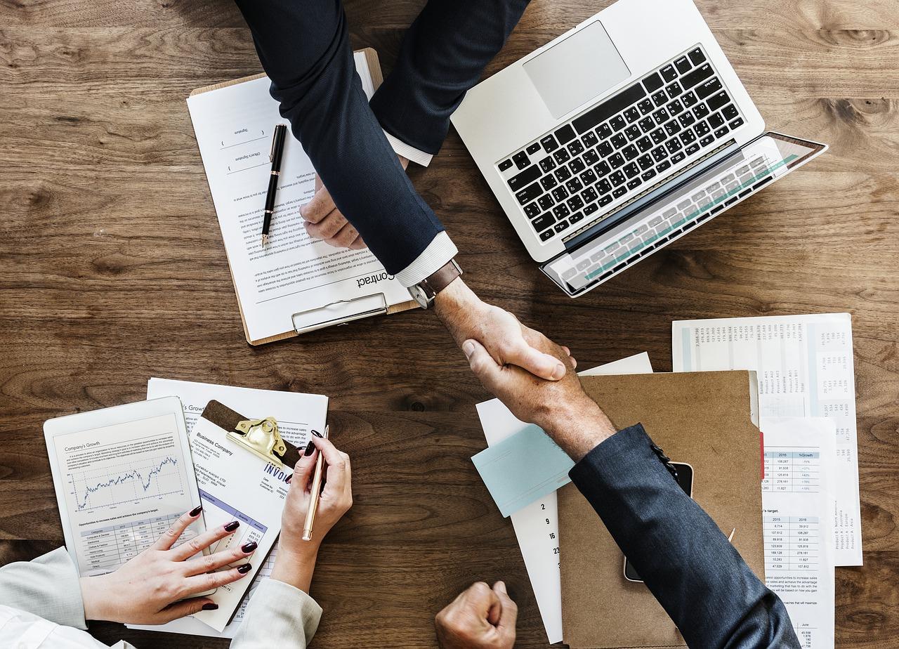Lista najbardziej przydatnych organizacji pomagających wejść na rynek niemiecki