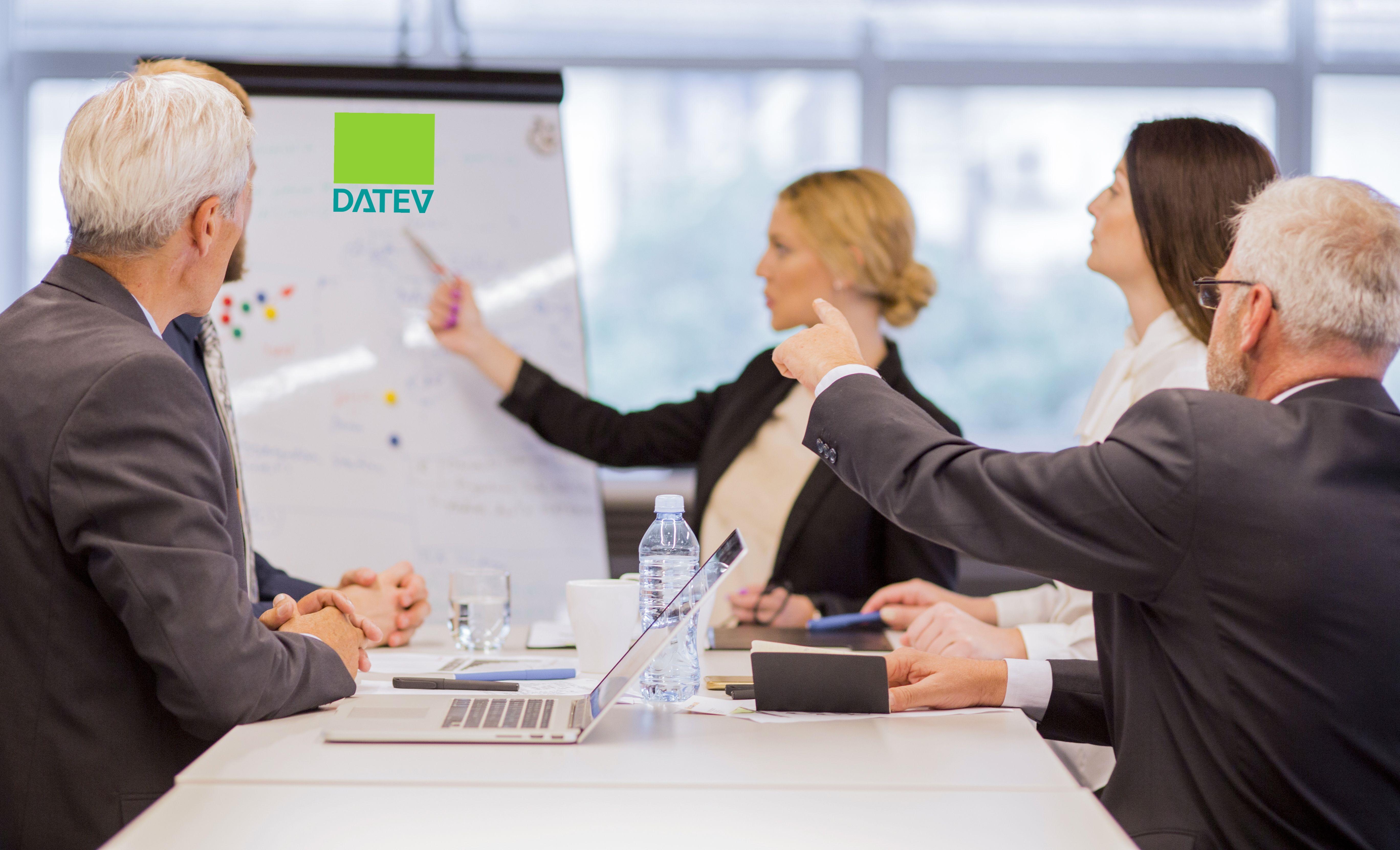 szkolenie z DATEV Audit